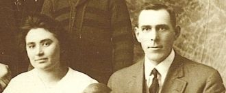 Opal Andrews-Hart & John A. Hart 2nd