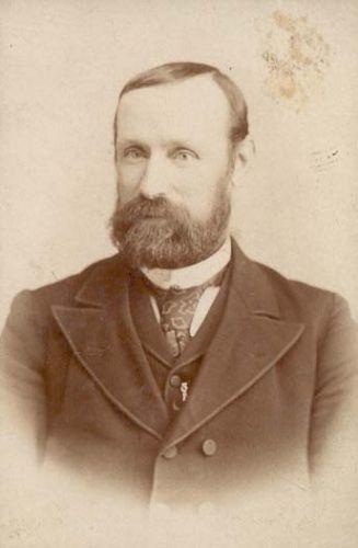 Joseph Fowers