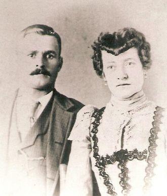 Frank and Melissa Cramer