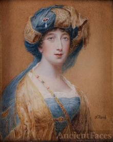 Priscilla Bertie