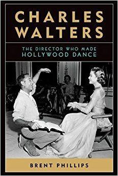 Charles Walters Book