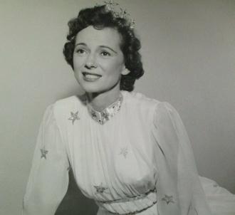 Jan Clayton Actress-Singer-Dancer-Author