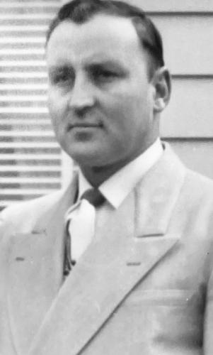 Charles Vincent Crooks