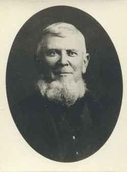 Samuel Lentz, 1890