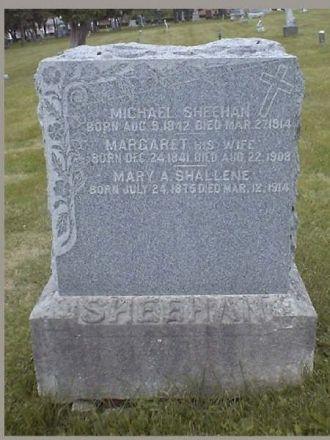 Mike Sheehan Davenport IA