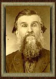 Abraham D. Baumgartner, 1900 KS