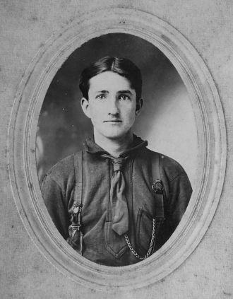 Robert Louis Robertson