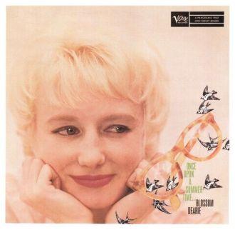 Blossom M. Dearie album