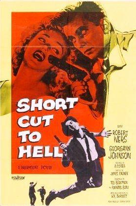 Robert Ivers, Short Cut To Hell