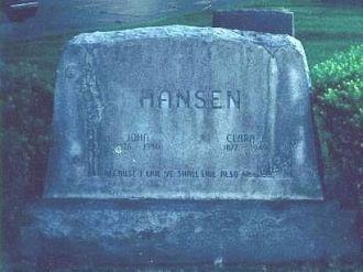 John L Hansen