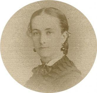 Victoria Lockwood Whitney