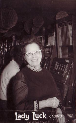 Martha Pipkins Richards