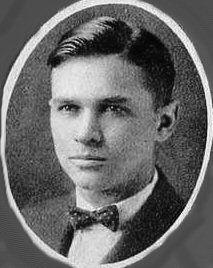 Paul Dalton Rudd 1923