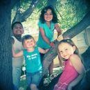 Rana J. (Mcgrew) Sanders' children