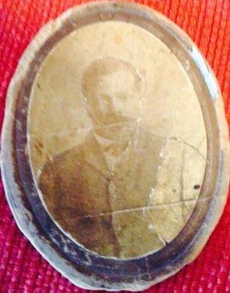 John Robert Simpson Sr.