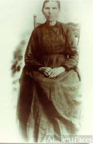 Sarah Ann DeLong Patterson