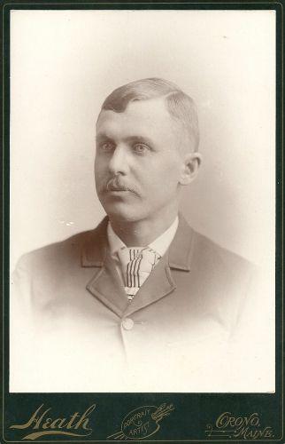 A photo of Robert Cyr