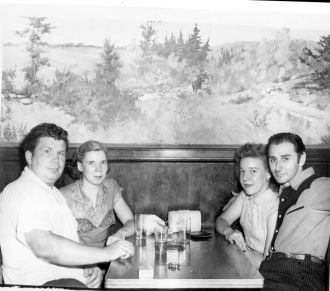 Hutchins', 1952