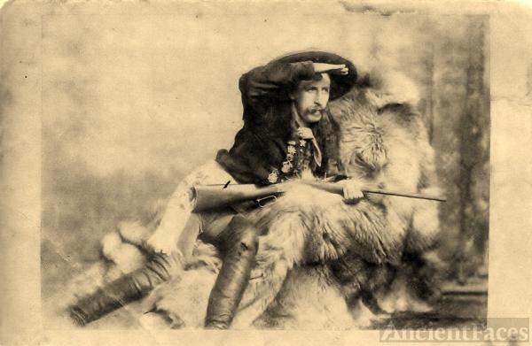 Capt Enoch Elmer Stubbs