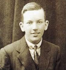 Noel Peirce Coward