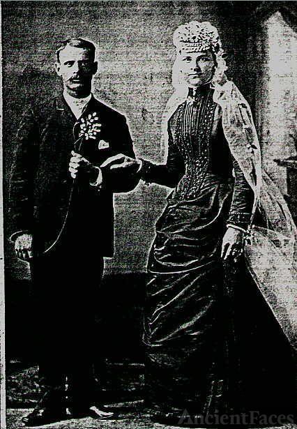 Francis and Mary Ann Barbara WEIDINGER