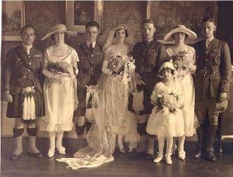 Dunn/Cahill Wedding