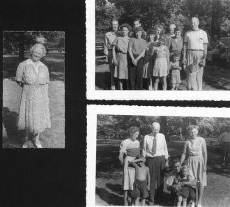 Brinkman Family Reunion #2