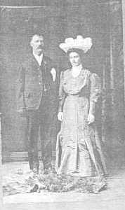 Cisco & Rosa Brogan