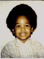 Rondell Jerome Carroll 1978