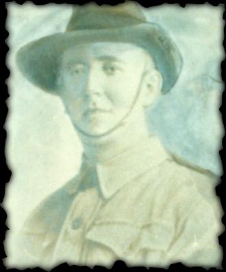 Albert Percy Doughty