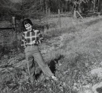 A photo of Pearl Stawnychka