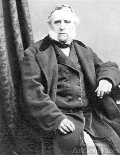Dr. John Parker