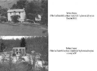 Masters Homestead,Sardis,Westmoreland,Pennsylvania
