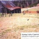 Sinking Valley Cemetery
