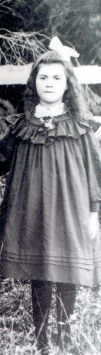 Laura Alice Silver