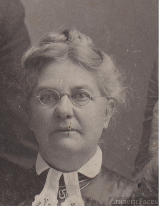 Maria PROUTY (Sanders)