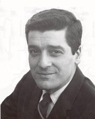 A photo of Robert S. Dahdah