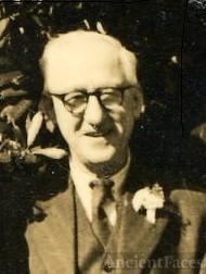 George Herbert Kerr