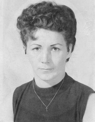 Virginia Loretta (Dakin) Rudd
