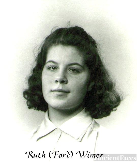 Ruth J Wimer