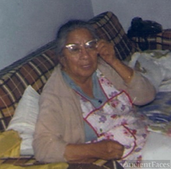 Francisca Ruiz