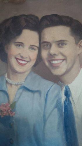 Lois and Ernest D Lokerson Jr