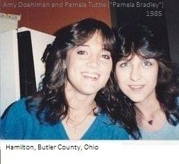 A photo of Pamela Renee Tuttle