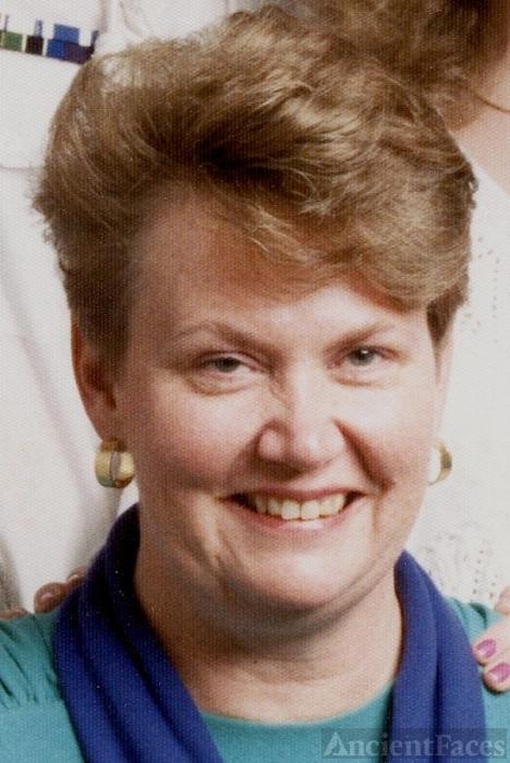 Sandra Kay Clark