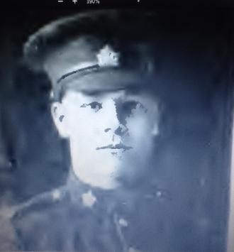 Albert Edward Bavidge