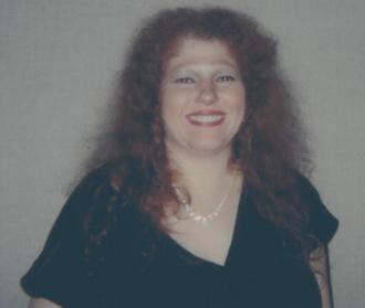A photo of Madeline Katz