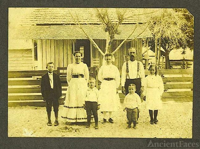 The Anderson Family - Florida