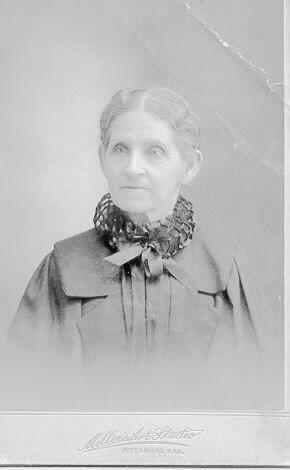Celina Morton Green