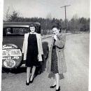 Gay Irby and Kathryn Palmer, Virginia