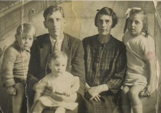 The Franklin Family, Wales